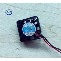 Quality micro dc motor fan for air cooling with 5V size of 20*20*06mm high/middle low speed for sale