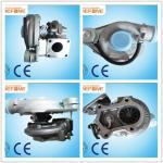 Quality Refone gt2056 751592-0002 97300562 car engines turbocompressor for Iveco with SOFIM Engine for sale