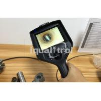 Buy cheap Building Block Design Industrial Video Borescope with Mega Pixel Camera Touch from wholesalers