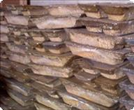 Quality brass (copper and zinc alloy) for sale