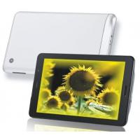 Quality Allwinner A8 Android 7 Inch Touchpad Tablet PC with IPS Screen 3G Phone Call for sale