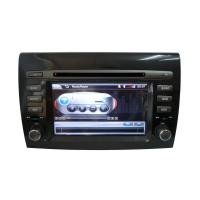 Quality Microphone Fiat Bravo GPS, USB, RDS, Bluetooth FIAT DVD Player, DVD Navigation System ST-8811 for sale