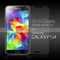 Quality Tempered Glass Screen Protector for Samsung Galaxy S5 for sale