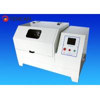 Quality 2L Full-directional Planetary Ball Mill With 4*500ml Mill Jars & CE Certification for sale