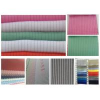 Quality Anti Static ESD Fabric Twill 98 Polyester 2% Conductive Fiber For Work Wear for sale