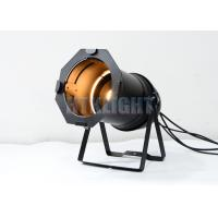 Buy cheap 200 W Troditional LED Par Can Stage Lights For Productions , Events from wholesalers