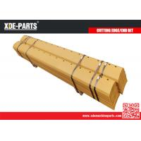 Quality 4T2242 4T3007 4T3036 4T2244 4T2231 4T2236 Bulldozer Blades Cutting Edges With 13 15 20 holes for sale
