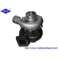 Quality Kato HD512 HD400 Engine Turbo Charger Metal Material One Year Warranty for sale