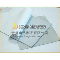Quality thermally conductive silicone pad for sale