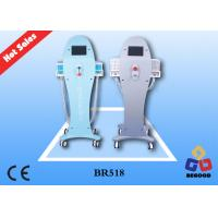 Quality 220v / 110v 980nm 660nm Laser Liposuction Machines With 408 Mitsubishi ML101J27 Diodes for sale