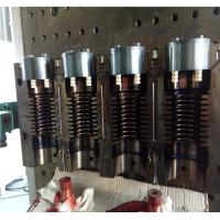 Quality bushing injection moulding epoxy mold epoxy resin APG injection mould epoxy resin apg clamping machine for sale