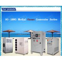 Quality Farm feeding high concentration water ozone generator ORP for sterilization for sale