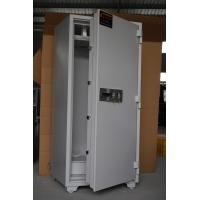 Quality Fireproof Mechanical Coded Lock Safety Storage Cabinets for Important File for sale