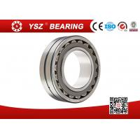 Quality Double Row Spherical Roller Bearing 22228CCK / W33 140mm Bore Size for sale