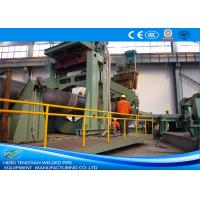 Quality water supply Spiral Weld Pipe Machine Large Diameter With API 5L Standard for sale