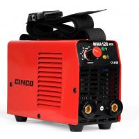 Quality IP21 Portable Welding Equipment , MMA Inverter Welding Machine With 85% Efficiency for sale