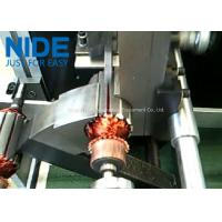 Buy Automatic Armature rotor wedge inserting machine at wholesale prices