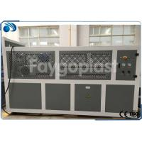 Quality High Speed Plastic Profile Production Line Making Machine For Pvc Profile Extrusion Dies for sale