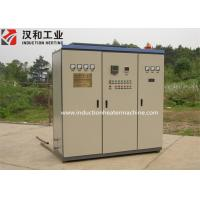 Quality Medium Frequency Induction Heating Power Supply For Billet Heating for sale