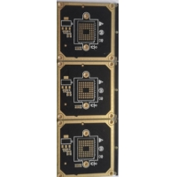 Quality Immersion Tin 1.60mm 1oz 4mil Communication PCB Board 8 Layer for sale