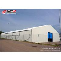 Quality Durable Clearspan Aluminium Frame Tent For 2500 People Seater Guest for sale