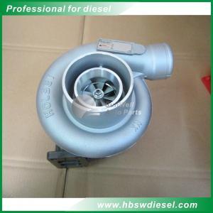 Quality HX35 PC220-6 S6D102 6BT 3536338 / 6735-81-8400 Turbo Holset turbocharger for sale