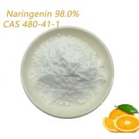 Buy Functional Food Additives Naringenin Extract 99% HPLC Lingering Sweet Time at wholesale prices