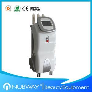 Quality 201 Advanced IPL Machine / IPL hair removal machine for skin rejuvenation/vascular removal for sale