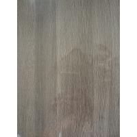 Quality Explosion Proof Wood Grain Contact Paper , Vivid Texture Decor Paper For Laminates for sale