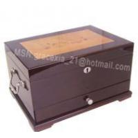 Quality 100ct cigar humidor for sale