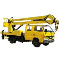 Quality XZJ5064JGK Aerial Work Platform for sale