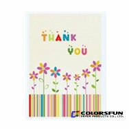 China Thank You Note Cards on sale
