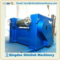 Buy cheap lipstick three roller mill, triple roller mill, Lubrication grease mill, roller from wholesalers