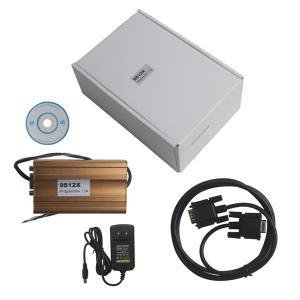 China ECU Chip Tuning Tools Motorola 912 / 9S12 / 9S12X Programmer V1.54 For BMW 1ER on sale