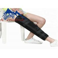 China Neoprene Knee Brace Support Healthcare Knee Support For Knee Joint Injury on sale