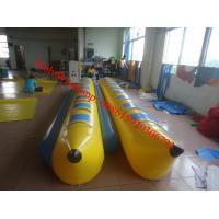 China inflatable flying fish inflatable flying fish towable inflatable flying fish boat on sale