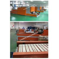 Buy Siemens PLC Aluminum Foil Rewinding Machine for Kitchen or Household at wholesale prices