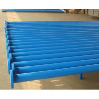 Quality Single Layer Fusion Powder Coating, Chemical Resistant High Temp Powder Coat for sale