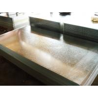 Quality anti finger / oiled / Passivated G40 - G90 zinc Hot Dipped Galvanized Steel Sheet / sheets for sale