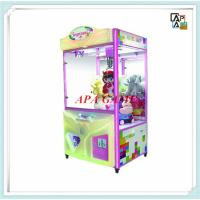 Buy Angle Baby large plush toy crane machine game  hot sale at wholesale prices