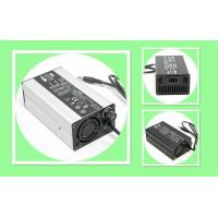 Quality 36V 42V 2A Lithium Battery Charger Automatic 3 Steps Charging SMPS Power Supply for sale
