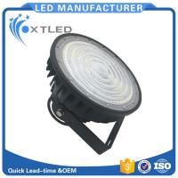 Quality 180lm/w 120W LED UFO High Bay Light with 60 90 120 degree for sale