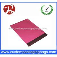China Pink Postage Postal Poly Mailing Bags PE Air Bag Packaging Custom Made on sale