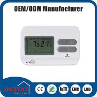 Buy cheap Air Conditionter Heating Control Room Thermostat Electronic Digital LCD Display from wholesalers
