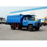 Quality CLWHCQ5100ZLJE Huatong dump garbage truck0086-18672730321 for sale