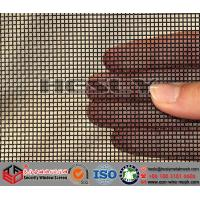 Quality Stainless Steel Security Window Screen, 304SS security screening, Anti climb window screen for sale