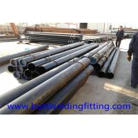 Buy SCH80 ASTM A192/ A335 WP11 API Carbon Steel Pipe / 16 Inch Steel Pipe at wholesale prices