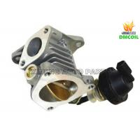 Quality Alfa Romeo Lancia Fiat Auto Throttle Body Improve Engine Emissions Performance for sale