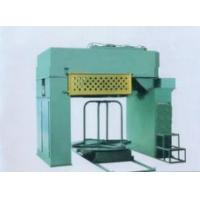 Low Noise Cold Wire Drawing Machine For Steel Wire , Green Colour