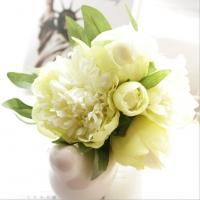 Quality Peony Wedding Bouquets for sale